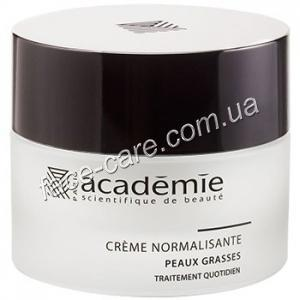 Нормализующий крем Академи CREME NORMALISANTE Academie
