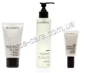 Набор Aromatherapie №1 для всех типов кожи Академи Aromatherapie №1  Academie