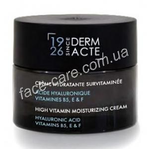 Витаминизированный увлажняющий крем Академи Derm Acte High Vitamin Moisturizing Cream Academie