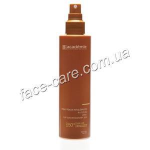 Солнцезащитный спрей для чувствительной кожи SPF 50+ Академи Academie