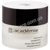 Питательный восстанавливающий крем Академи CREME DERMONYL Academie